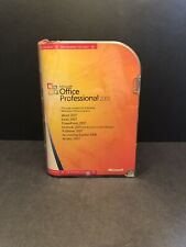 Office Professional For Academic Use  OPEN w/Product Key - 2007