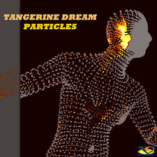 Tangerine Dream - Particles [New CD] Germany - Import