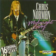 CD-Chris Norman-Midnight Lady-a524