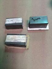 Becker Pump Carbon Vanes part no. 206098 *OEM*
