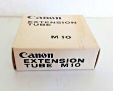 CANON EXTENSION TUBE M 10