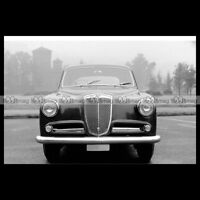 #pha.020595 Photo LANCIA AURELIA LIMOUSINE 1952 PININFARINA Car Auto