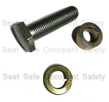 "Seat Belt Bolt Kit for Seat Belt or Seat Belt Buckle - 7/16""UNF (S10048)"