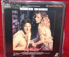 Laserdisc {r} * No Mercy * Richard Gere Kim Basinger Jeroen Krabbé