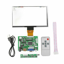 7 inch LCD TFT Display Module 1024*600 HDMI VGA Monitor Screen Kit