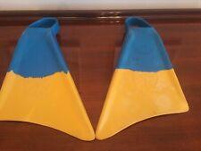 Churchill Makapuu Swimfins, Surf Fins One Pair Size Medium M