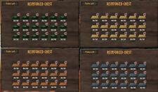 Valheim Bars!(Tin,Copper,Bronze,Iron,Silver, Black Metal)300 Bars FAST DELIVERY