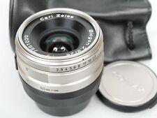 Zeiss Contax Biogon G 2,8/28 mm für Contax G1/G2 TOP mit Beutel