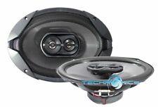"JBL GT7-96 420W PEAK 6"" X 9"" 3-WAY GT7-SERIES COAXIAL CAR AUDIO SPEAKER"