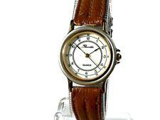 9b0bf9303d9c Reloj pulsera hombre THERMIDOR QUARTZ Original funciona Vintage