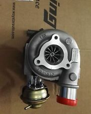 Hign Flow GT2052V VNT Turbo Charger for Nissan Patrol  ZD30 3.0L Billet wheel