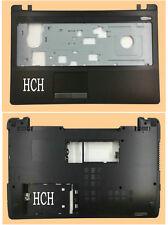 New For Asus A53T K53U K53B X53U K53T K53 X53B K53TA  Bottom case + Upper case