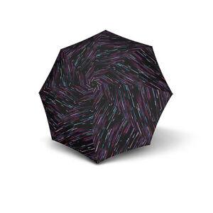Knirps X1 Lightning  UV Protection kleiner Regenschirm leichter Taschenschirm