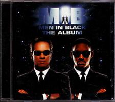 Men In Black The Album, Original Soundtrack (CD, 1997) Various Artists (used)