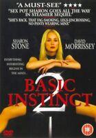 Basic Instinct 2 Nuevo DVD (EDV9383)