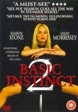 Basic Instinct 2 Nueva DVD (EDV9383)