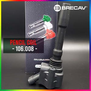 Brecav - 106.008   Pencil Coil - Bobina accensione - Tecnica di raccordo SAE