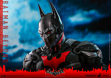 VGM39 BATMAN BEYOND [€ 369] Arkham Knight Hot Toys 1/6 [Acconto PRENOTAZIONE]