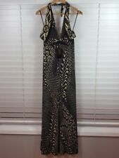 Polyester Dresses Maxi Convertible