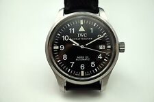 IWC MARK XV 3253 AUTOMATIC DATE ORIGINAL w/DEPLOYMENT C.2000'S BUY IT NOW!!