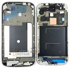 Samsung Galaxy S4 I9506 LTE+ LCD Display Rahmen  Vorder Front Außen Gehäuse