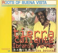 IBRAHIM FERRER - TIERRA CALIENTE: ROOTS OF BUENA VISTA (NEW CD)