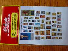 JL Innovative Design HO #249 Vintage Calenders/Auto License Plates Paper Signs