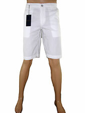 Bermuda short uomo bianco gesso HENRY LLOYD it 52 de 46 w 38