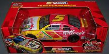 1999 Racing Champion 1:24 TERRY LABONTE #5 Kellogg's Chevrolet Monte Carlo