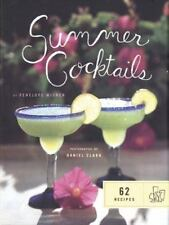 Brand New Summer Cocktails