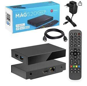 Mag Box W3 Plug And Play