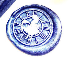 Alice in Wonderland Paint Wax Seal Stamp Seal Scarpbooking Stamp