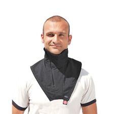 cache-cou Held coupe-vent avec fermeture éclair couleur:Noir Taille:S
