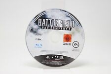 BATTLEFIELD BAD COMPANY 2  PLAYSTATION 3 PS3 inv-