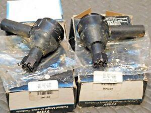 MOOG-ES150R TRW FRONT TIE RODS CHEVROLET 1964 65 66 FORD TRUCK F250 2WD/4WD