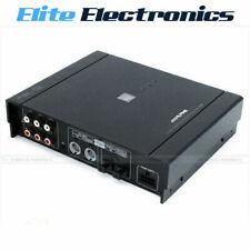 ALPINE PXA-H800 IMPRINT DIGITAL AUDIO PROCESSOR SOUND OEM FACTORY INTEGRATION