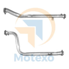 Exhaust Front Down Pipe VOLVO 940 2.0 Turbo 9/90-12/98