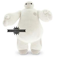 BIG HERO 6 BAYMAX PELUCHE 30 CM plush robot doll marvel pupazzo personaggi Hiro