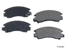 Disc Brake Pad Set fits 1985-1994 Subaru XT DL,GL,GL-10 Loyale  MFG NUMBER CATAL