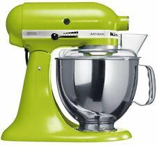 NEW KitchenAid 5KSM150PSAGA Artisan Stand Mixer Apple Green - 91045