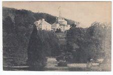 Normalformat Ansichtskarten aus Mecklenburg-Vorpommern für Burg & Schloss