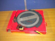 Hornby R410 Operating Turntable Set for OO Gauge Model Railway SPARES OR REPAIRS
