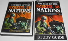 The Rise of the Ezekiel 38 Nations DVD & Study Guide (SKU# 293)
