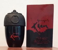 Gengis Khan by Marc de la Morandiere 50ml. EDT VINTAGE Rare