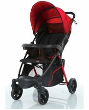 Fisher Price Travel System Lightweight Pushchair Car Seat Carrier Infant & Child