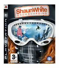 Skiing/Snowboarding Sports Video Games