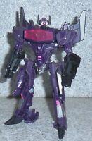 Transformers Generations Fall Cybertron SHOCKWAVE Deluxe Foc
