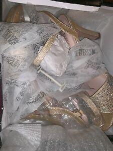 De Blossom Collection Shoes