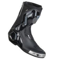 Bottes noirs Dainese GORE-TEX pour motocyclette
