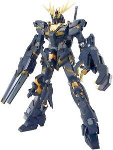 Unicorn Mobile Suit Gundam 02 Banshee Gunpla Master Grade MG Bandai Model Kit